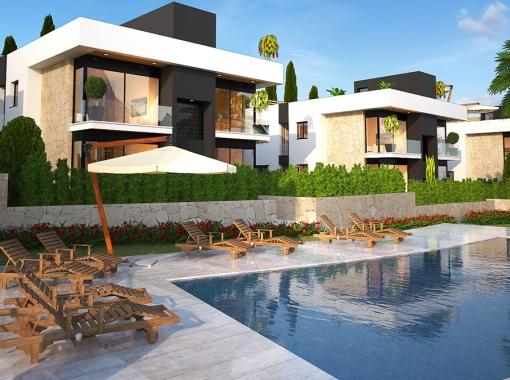 Ünyede Sahibinden Satılık Villa
